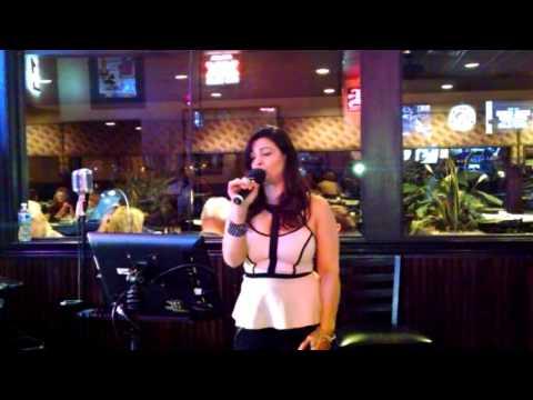 Grace MJS karaoke