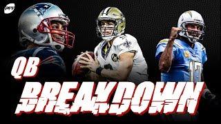 Veteran quarterback breakdown | PFF