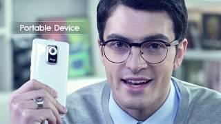 Smartphone Microscope: Nurugo Micro with 400x magnification (2019)