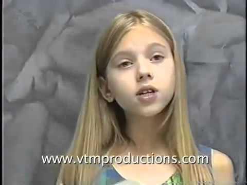 Scarlett Johansson   hace su primero casting.