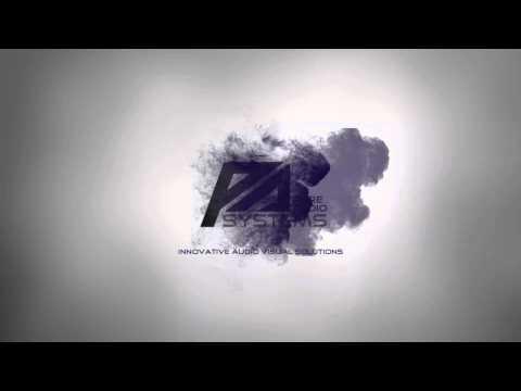 Pure Audio Logo Animation 2