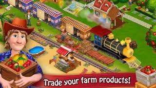Good Farm Village City Market & Day Village Farm Game Alternatives