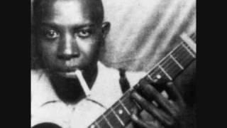 Robert Johnson - Kind Hearted Woman Blues (1936)