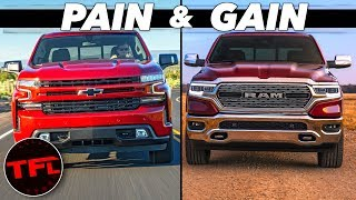Winners and Losers! These Are The BEST & WORST Selling Trucks of 2019!