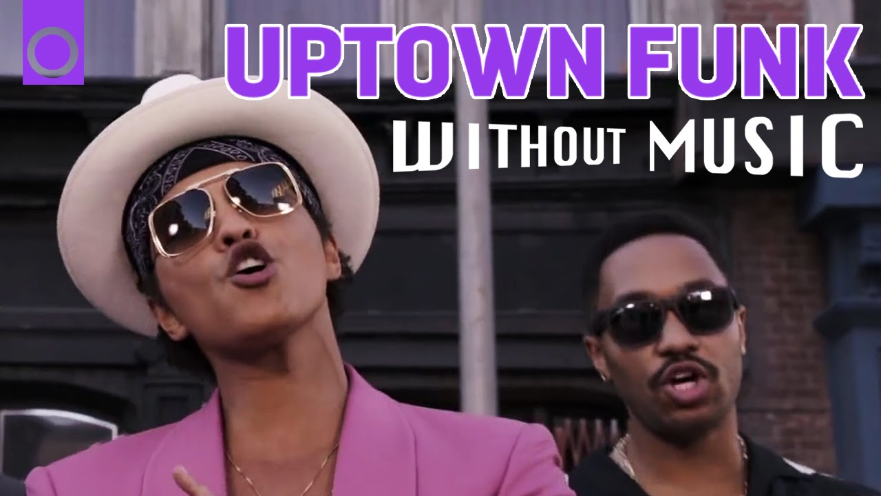 uptown funk download video