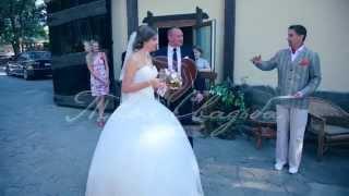 Свадебное видео Ставрополь.Ведущий Геннадий Леденев