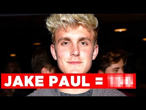 Thumbnail: 8 YouTubers With Highest IQ (Liza Koshy, Jake Paul, PewDiePie)