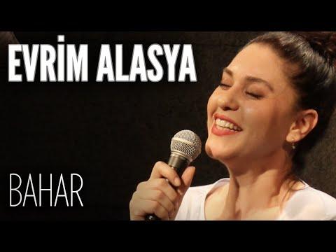 Evrim Alasya & Tuluğ Tırpan - Bahar (JoyTurk Akustik)