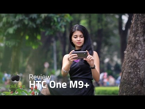 HTC One M9+ - Review Indonesia