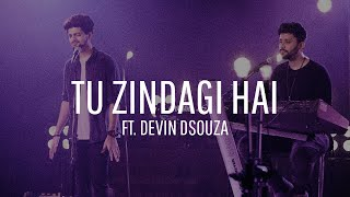 Tu Zindagi Hai Devin Dsouza & Yeshua Ministries (Yeshua Band) | July 2020