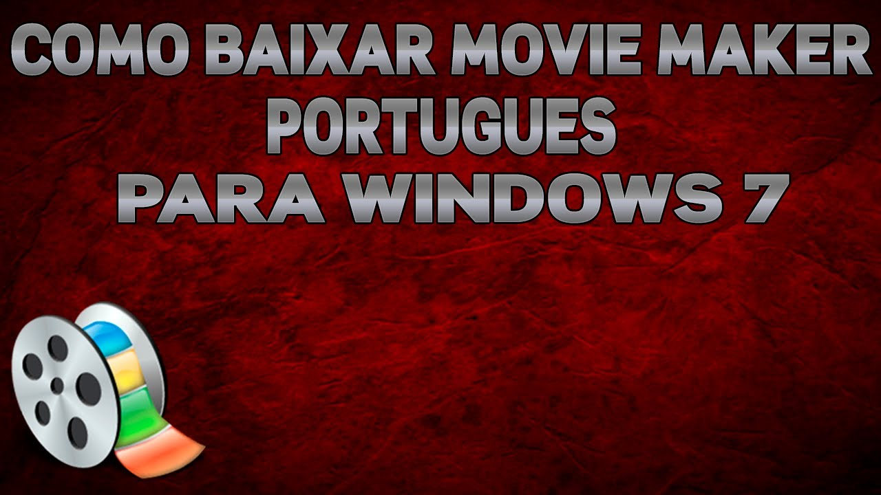 NO BAIXAKI BAIXAR MOVIE WINDOWS 2.6 MAKER
