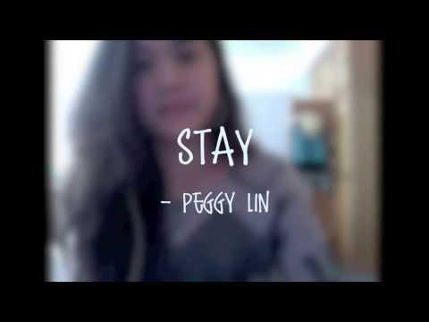 Stay Rihanna - Peggy Lin