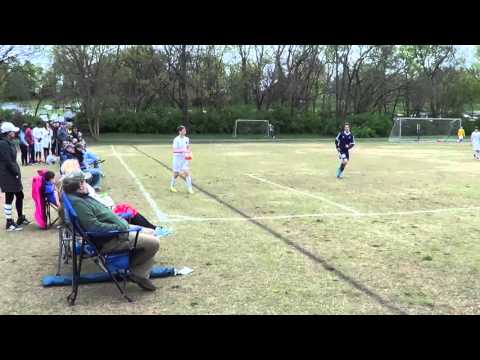 APR2016 Friendlies - CFC vs  TSC 02 Premier 2016 04 10