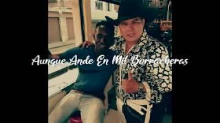 Sebastian Muñoz Por La Buena O Por La Mala (lyric)