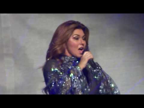 Shania Twain - St Louis - NOW Tour - 6.13.18 - From This Moment