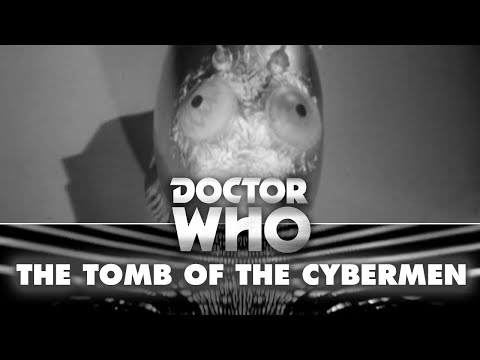 Doctor Who: Cybermat Swarm - The Tomb of the Cybermen