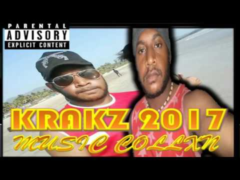 Hotwillz Ft Jamyz Patem & Jeff Hardy Boy   Kom Kui Mundi [Krakz Music Collxn 2017]