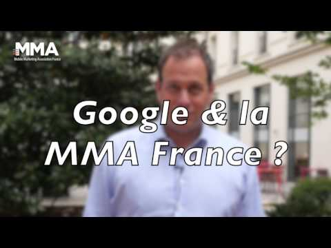 3 questions à Frédéric GENTA, Head of Retail chez Google France