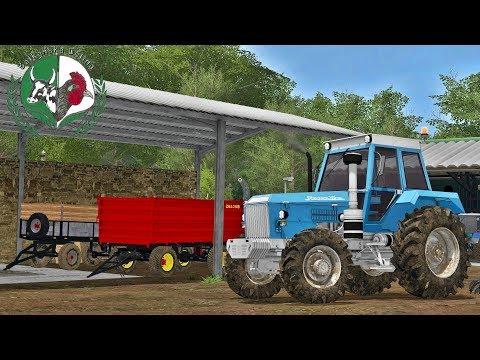 MALE MASINE! AGRO PETROVAC (EDIT AGRI OC) Ep. 1