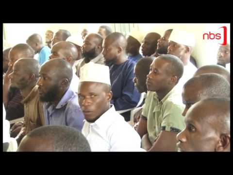 Muslim Clerics: Bahiga's Son Pins Kamoga