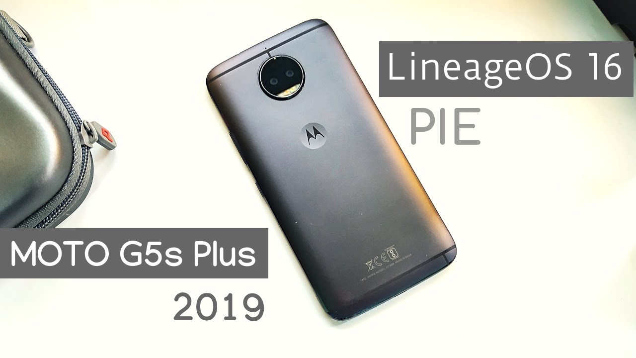 MOTO G5s Plus: Latest LineageOS 16 PIE [Treble] | Review and Installation -  Hindi