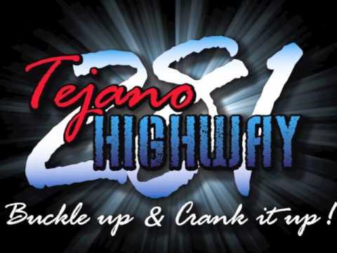 TEJANO HIGHWAY 281