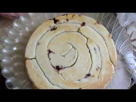 Торт дрова під снігом рецепт з фото