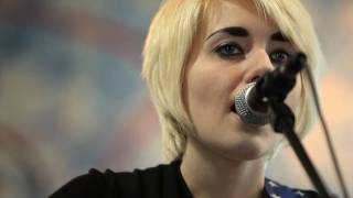 Jessica Lea Mayfield - Kiss Me Again (Live on KEXP)