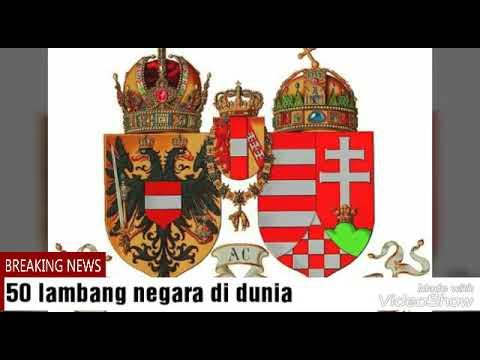 50 lambang negara di dunia