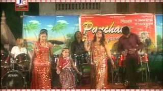 Sadhi Maa Na Sathware - Part 1 ( Non Stop Live Gujarati Raas Garba )