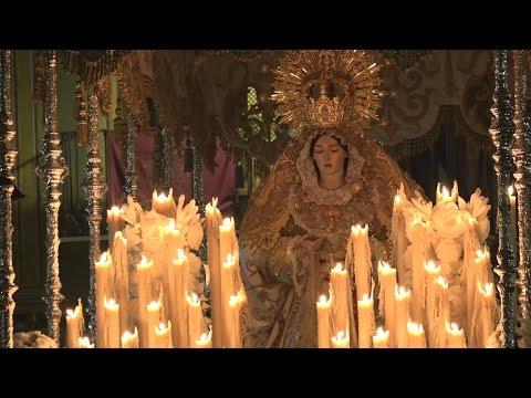 Aurora en Pasiegas Granada 2015 - Jueves Santo HD