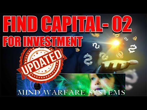 Find Capital-02(upgraded) -Subliminal 3D Virtual - Theta Brainwaves-Isochronic -White Noise