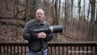 Sony A7II 3 Axis IS with Nikon 500mm f/4P and Canon FD200mm f/2.8