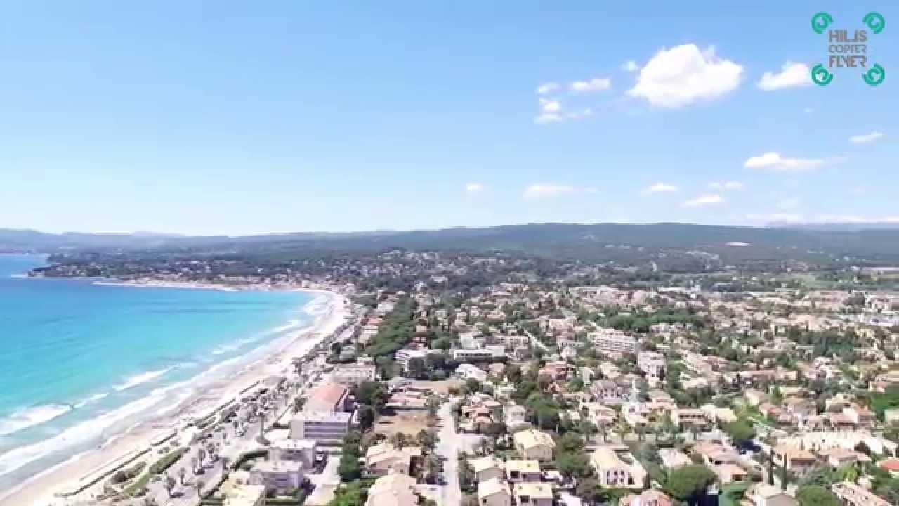 Camping les baumelles saint cyr sur mer france youtube - Office tourisme st cyr sur mer ...