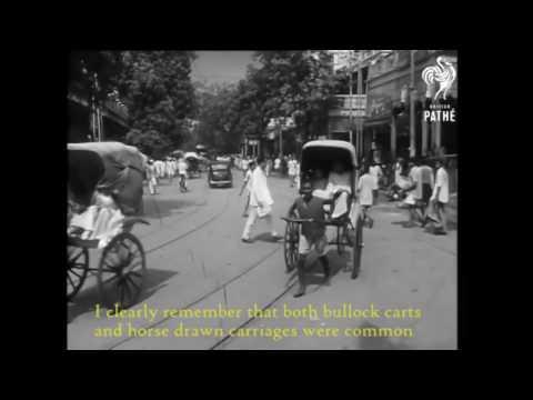 Time Travelling in Delhi