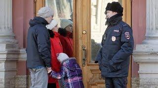 Russia retaliates, expels four Canadian diplomats