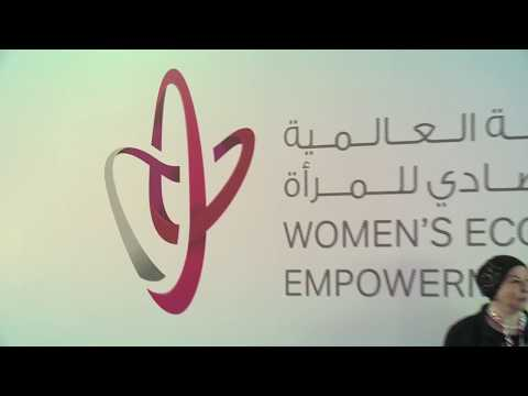 Women Economic Empowerment's Global Summit