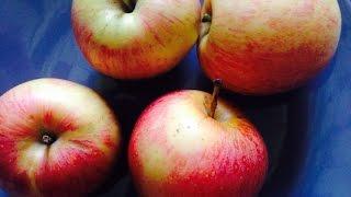 видео Яблочная диета: несколько вариантов для похудения. Лучшие меню