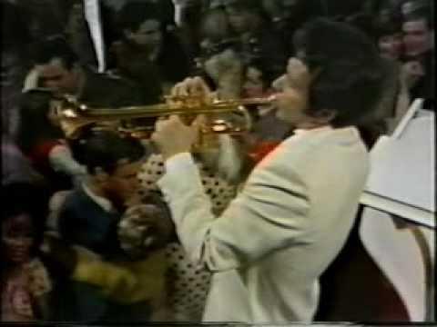 Herb Alpert & the Tijuana Brass Tangerine Video 1967