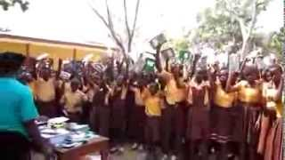 # 5 - Obuasi Independence M/A (Municipal Assembly) Middle School in Ghana