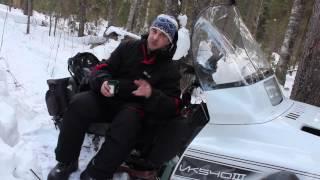 видео Каждому россиянину по закону полагается 150 кубов леса бесплатно?!