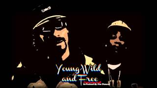 Young Wild And Free  Snoop Dogg _ Wiz Khalifa Official Video) Instrumental