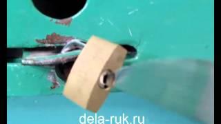 Как вскрыть почтовый замок за 4 сек,если ключ потерян!(, 2012-09-15T11:02:12.000Z)