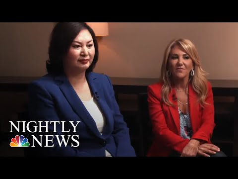 Founder Of Spa Where Robert Kraft Is Accused Of Soliciting Prostitutes Speaks Out | NBC Nightly News