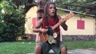 �������� ���� Ukulele Reggae Roots / Quatro venezuelano ������