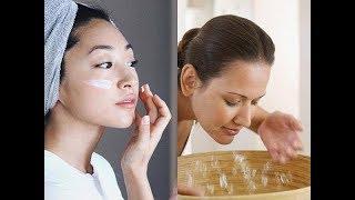 Cách thải độc cho da khi nhiễm corticoid từ kem trộn