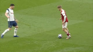 The Class Of Emile Smith Rowe 2021 MP3