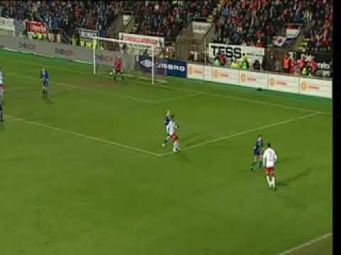 Kvalikkamp Tippeligaen: Fredrikstad FK - Sarpsborg 08 0-2