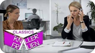 Eklige Chefin [subtitled] | Knallerfrauen mit Martina Hill