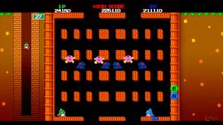 We Play Bubble Bobble Neo - Normal Mode Levels 21-30